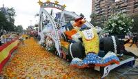 В Валенсии началась июльская ярмарка