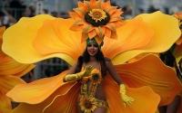 В Монако состоится цветочный карнавал