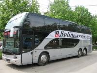 Московские туристические автобусы получат звезды, как отели