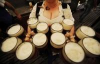 В Белграде пройдет фестиваль пива