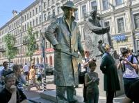 6 июля, Санкт-Петербург отметит День Достоевского