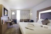 В комплексе Москва-Сити открылся первый отель