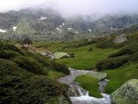 Новый геологический маршрут для туристов открылся в Испании