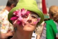 Город Тампере проведет цветочный фестиваль