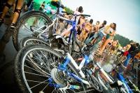 Велофестиваль пройдет в Лондоне на выходных