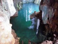 Уникальные пещеры откроют для посещения на Фиджи