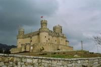 В Мадриде станет доступна новая экскурсия по старинным замкам