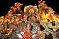 Гавана готовится к ежегодному карнавалу