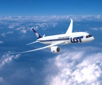 Польская авиакомпания LOT сделала платным питание на борту