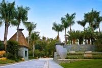 Роскошный отель откроется на острове Хайнань