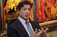 Сильвестр Сталлоне проведет выставку картин в Санкт-Петербурге