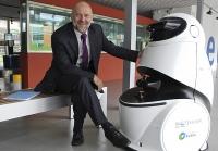 Робот-гид появился в одном из испанских музеев