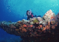 Бесплатная подводная экскурсия была создана в испанском городке