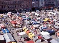 В Хельсинки пройдет ярмарка деликатесов