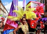 Ноттинг-хильский карнавал пройдет в Лондоне