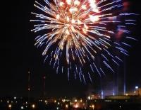 Конкурс фейерверков пройдет в Макао