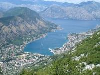 Туристический сезон в Черногории продолжается