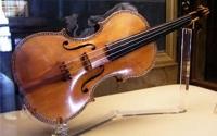 В родном городе Страдивари будет открыт музей скрипки
