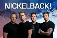 Зимний сезон в Ишгле откроется концертом группы Nickelback