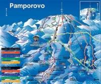Курорт Пампорово продолжает своё обновление