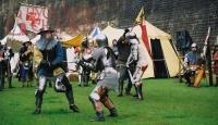 В Великобритании состоится фестиваль Робина Гуда