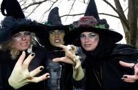 Шабаш ведьм пройдет в Каталонии