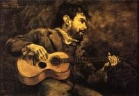 В Альмерии появится музей испанской гитары