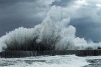 На Японию, Китай и Тайвань надвинулся тайфун