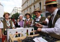 В Париже состоится фестиваль урожая