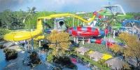 В Таиланде откроется новый аквапарк