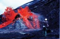 Ночь вулканов состоится на Канарах