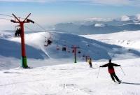 Горный отдых в Румынии подвергнется модернизации