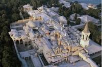 Дворец Топкапы открылся после реставрации
