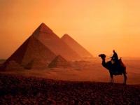 Египет страдает от нехватки туристов