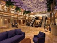 Отель Dusit открылся в Абу-Даби