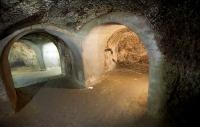 В Зноймо можно погулять по подземным лабиринтам