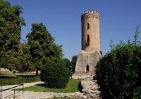В Румынии откроется музей на месте казни Чаушеску