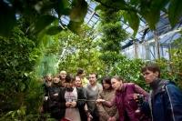 Ботанический сад в Санкт-Петербурге модернизируют
