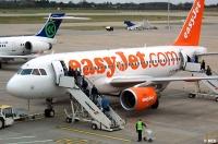 Авиакомпания easyJet запустила новые рейсы для аэрофобов