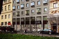 Новые отели появятся в Вене