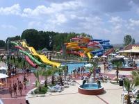 Новый аквапарк откроется в Бургасе