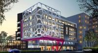 В Джакарте откроется новый бюджетный отель