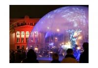 В середине ноября в Риге пройдет фестиваль света
