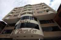 Раскрыть преступление предложит испанский отель