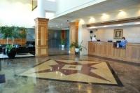 В Атланте открылся новый отель