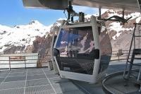Маршрут подъемника на Эльбрусе планируется продлить