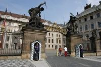 Пражский Град будет доступен для бесплатного посещения