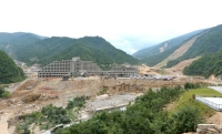 Откроется ли первый горнолыжный курорт в Северной Корее в объявленные сроки?