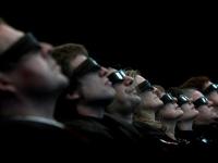 В Чехии открылся первый 3D-планетарий