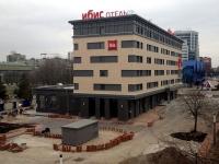 Новый отель открылся в Калининграде